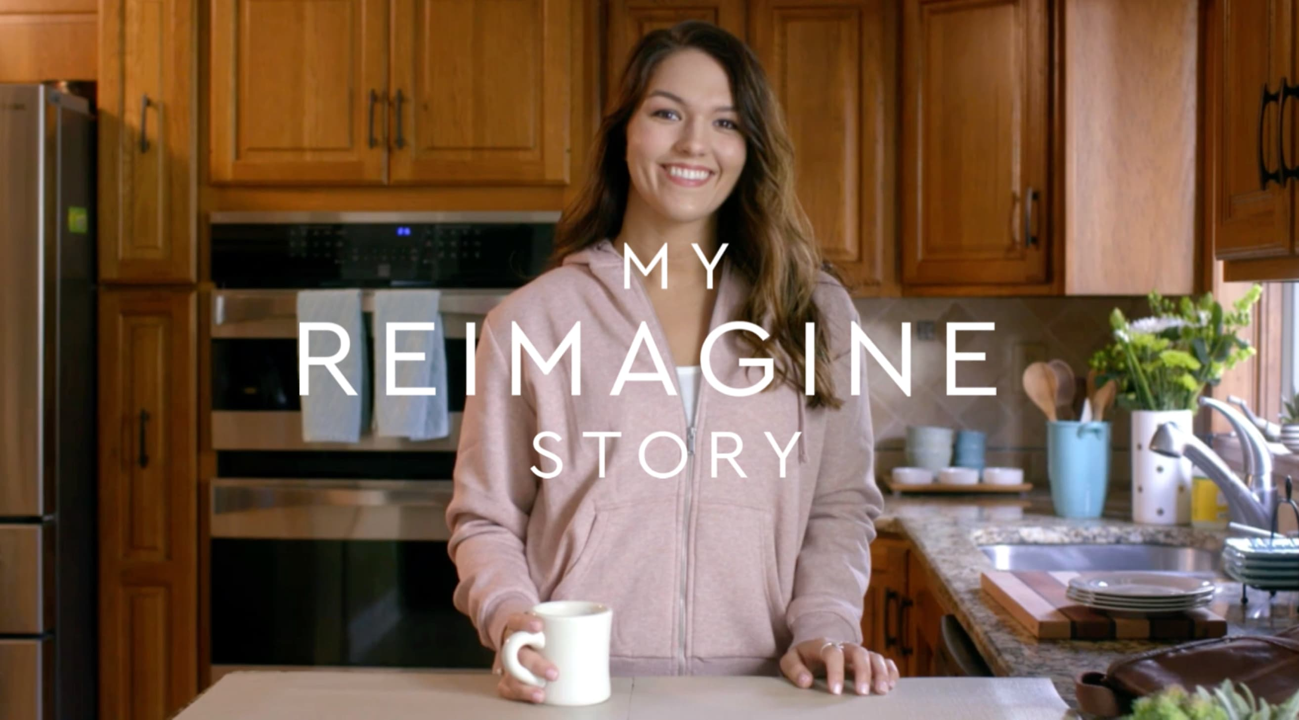 A real TAKHZYRO® patient: Lexie's Reimagine Story